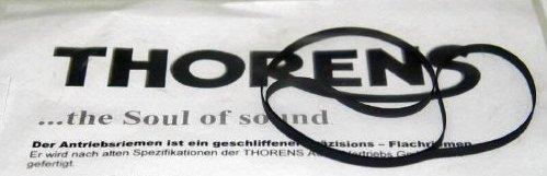 Thorens Antriebsriemen 6800574 (Original)