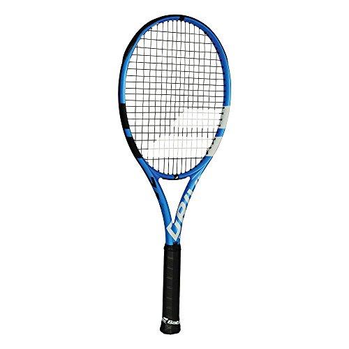 - Babolat Pure Drive Plus Tennis Racquet (4 1/4