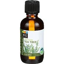 365 Everyday Value 100% Pure Tea Tree, Essential Oil, 2 fl oz