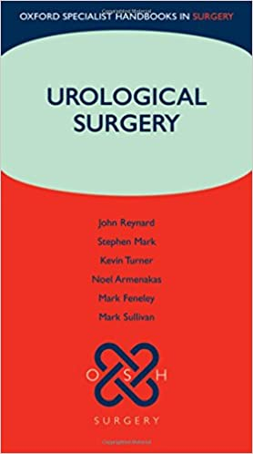 Urological Surgery (Oxford Specialist Handbooks in Surgery) (CHM + PDF) 41srtFJAmyL._SX276_BO1,204,203,200_