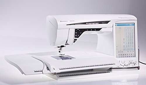 husqvarna sewing machine table - 1