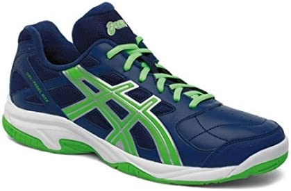 Asics Gel Padel MAX - Zapatillas para Hombre, Color Azul/Blanco ...