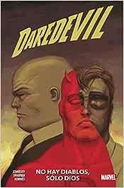 Daredevil 2. No Hay Diablos, Sólo Dios