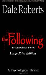 The Following (Large Print): 1