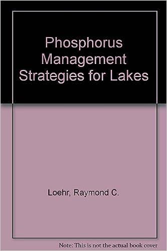 PDF-eBooks Rapidshare herunterladen Phosphorus Management Strategies for Lakes PDF FB2