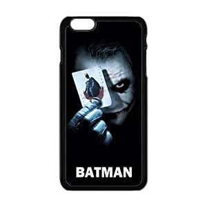 Cool Painting Batman Brand New And Custom Hard Case Cover Protector For Iphone 6 Plus