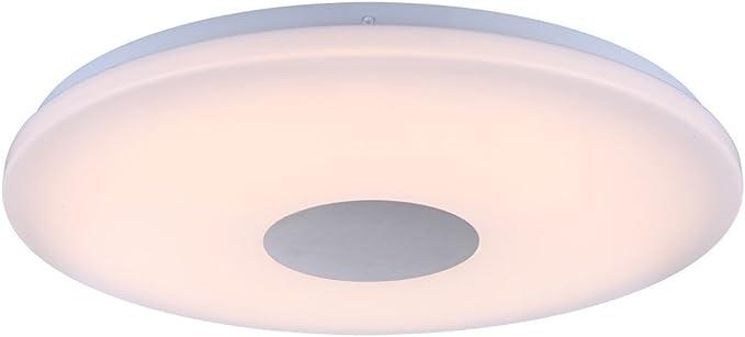 RETRO LED Decken Beleuchtung Rondell Dielen Leuchte Kupfer Strahler verstellbar