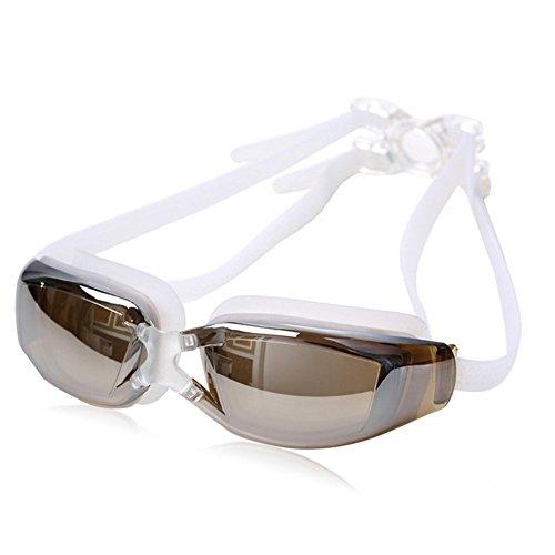 Z-P Anti-fog UV Dust-Proof High-definition Mirror Big Frame Swimming - Prescription Swimming Goggles Buy