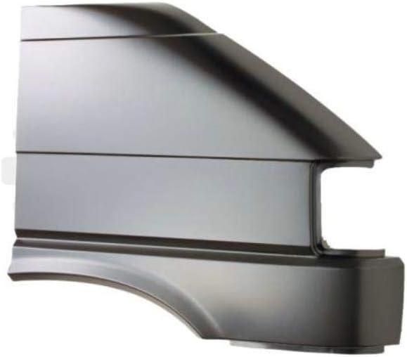 Kotfl/ügel Fender vorne rechts ohne Luftschlitze f/ür Transporter T4 92-6.96