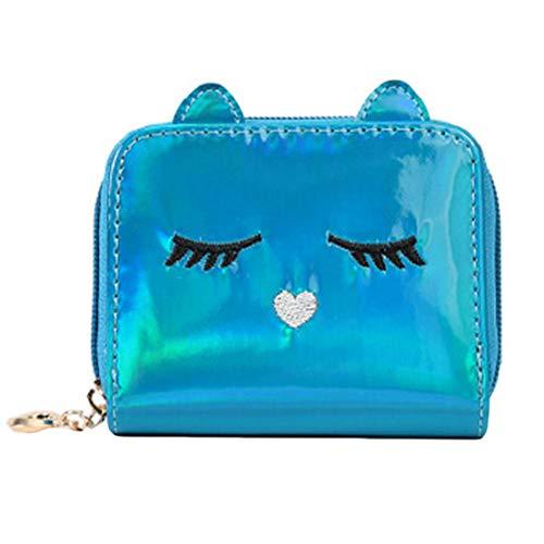 Amazon.com: Mikey Store - Bolso de mano con cremallera, de ...