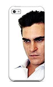 1038589K55697651 For Iphone 5/5s Premium Tpu Case Cover Joaquin Phoenix Protective Case by kobestar