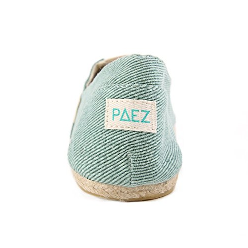 Paez Essentials Mens Woods Grün