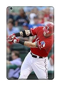 Best texas rangers MLB Sports & Colleges best iPad Mini 3 cases 9574060K553023904