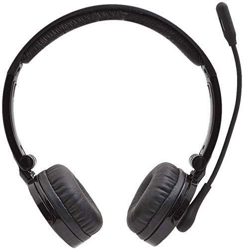 Bluetooth Headphones with Microphone