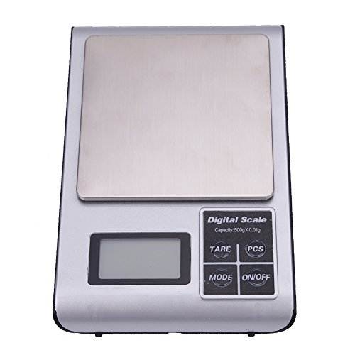 weigh master scale - 9