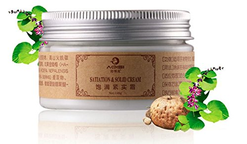 Breast cream Plant Extract Breast Enhancement Breast Enlargement Cream Must Up Massage Tender by RubyShop