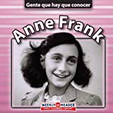 Anne Frank, Jonatha A. Brown, 0836843517