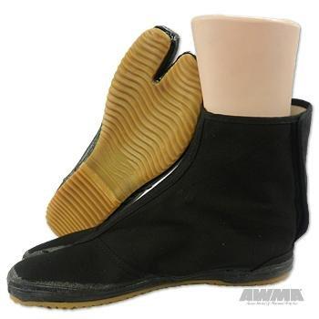 Ninja Low Tabi Boot - Size 10