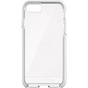 Tech21 Evo Check for iPhone 7 - Clear/White