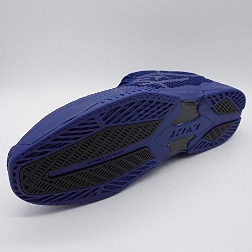 Fechas De Lanzamiento Precio Barato Real Distancia K1X Uomo Scarpe/Sneaker all Net Blu Venta Finishline Baúl Amazon Comprar Barato Aclaramiento Más Reciente PKedx476qA