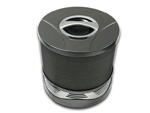 Air-Care Ionic Air Purifier Quiet Breeze Hepa Filter