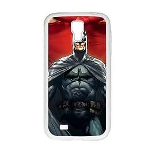 WFUNNY batman concept art 3D Phone Case for Samsung?Galaxy?s 4?Case