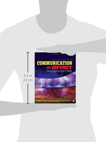 Communication and Sport: Surveying the Field by SAGE Publications, Inc