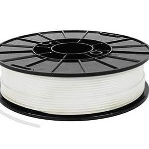 Ninjaflex Water Semi-transparent TPE 3d Printing Filament by NINJAFLEX