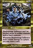 Magic: the Gathering - Shadowmage Infiltrator - Odyssey