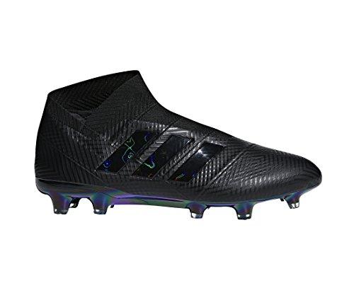 Schwarz Adidas 18 ftwwht Cblack cblack Homme Football Nemeziz cblack ftwwht Fg De cblack Chaussures UUarp