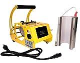 Heat Press Machine Mug Press, Mugs and Sublimation