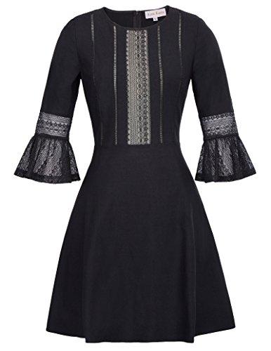 Victorian Style Dress - 4