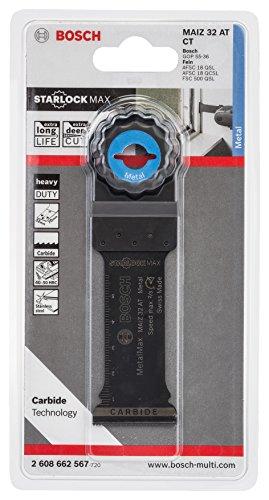 Bosch 2608662567 Plunge Cut Saw Blade''Maiz 32 At'' 32mm by Bosch (Image #2)