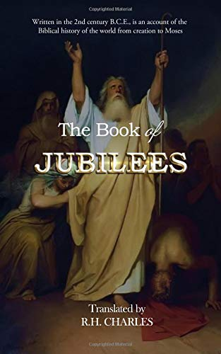 Download The Book of Jubilees: The Little Genesis ebook