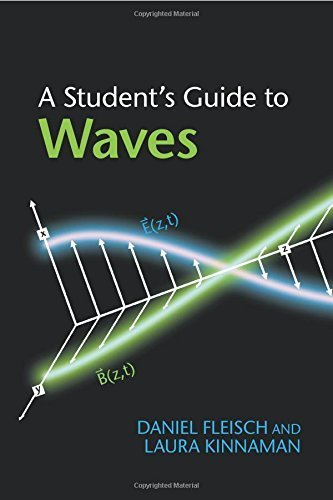 A Student's Guide to Waves Paperback June 30, 2015