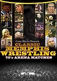Classic Memphis Wrestling - 70s Arena Matches DVD