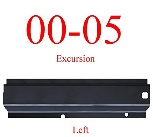 (00-05 Excursion Left Rear Rocker Panel )