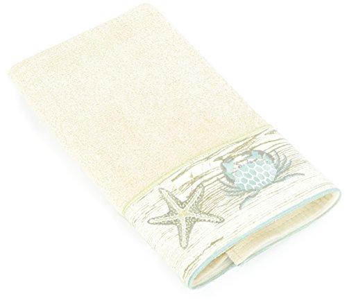 Avanti Portland Hand Towel, Linen