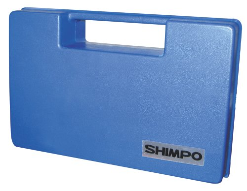 Shimpo DT-CARRY100 Carrying Case, For DT Series Handhled Laser Tachometers
