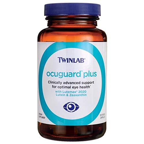 Twinlab Ocuguard Plus, 120 Capsules