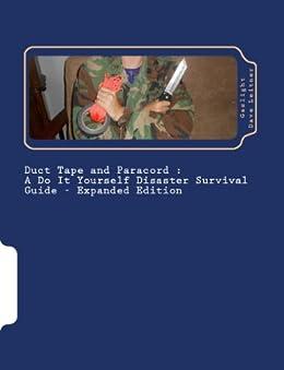 how to make a diy survival book