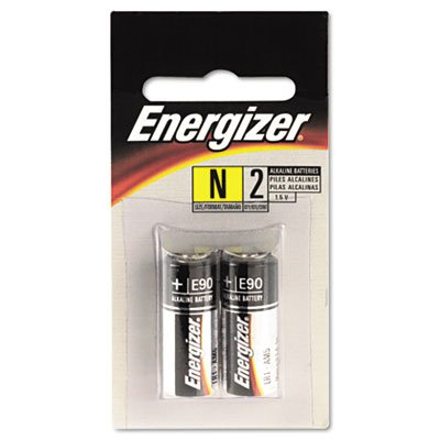Energizer E90BP-2 N Batteries 2 count