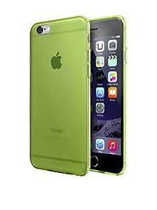 Unotec Funda TPU iPhone 6/6S Verde