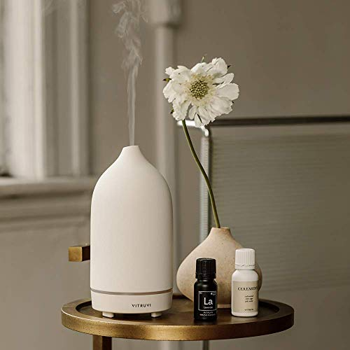 Es-scent-ials to Liven and Freshen Up Your Home