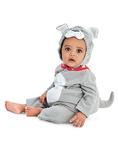 Cute Dog Bear Costume (Carter's Baby Halloween Costume Many Styles (12 Months, Dog))