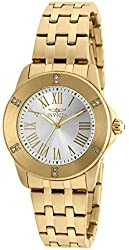 Invicta Women's 20371SYB Specialty Analog Display Quartz Gold Watch