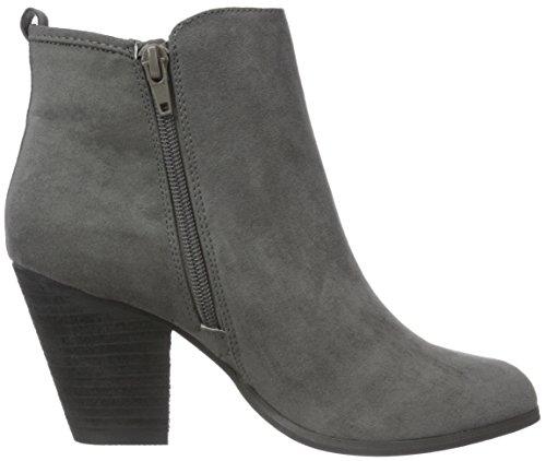 908304 Casa 2203 La Estar Micro Zapatillas Strada Gris Por Grey De Para Mujer Bvqqw56WY