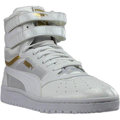 Sneakers Puma Sky Hi White Puma II Puma Women Explosive White nfgwIvq7