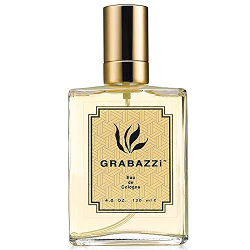 Gendarme Eau De Cologne Spray - Grabazzi by Gendarme for Men 4.0 oz Cologne Spray