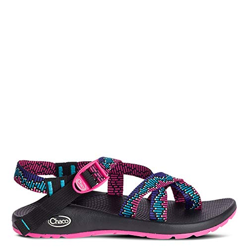 Chaco Women's Z2 Classic Sport Sandal, Amp Magenta, 5 M US